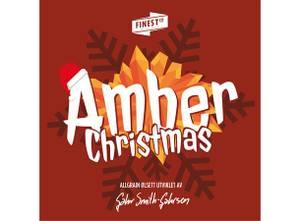 Bilde av Finest Amber Christmas